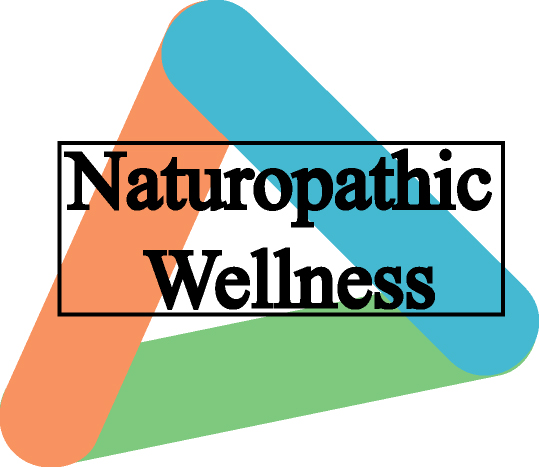 naturopathic wellness logo